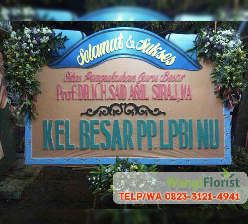 Contoh Karangan Bunga Ucapan Selamat Wisuda Toko Bunga Surabaya Pesankaranganbunga Com